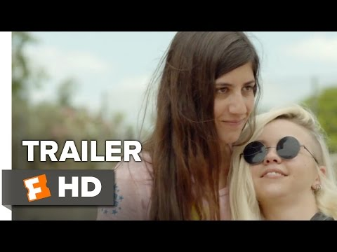 Blush Official US Release Trailer (2017) - Reut Akkerman Movie