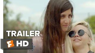 Blush Official US Release Trailer (2017) - Reut Akkerman Movie