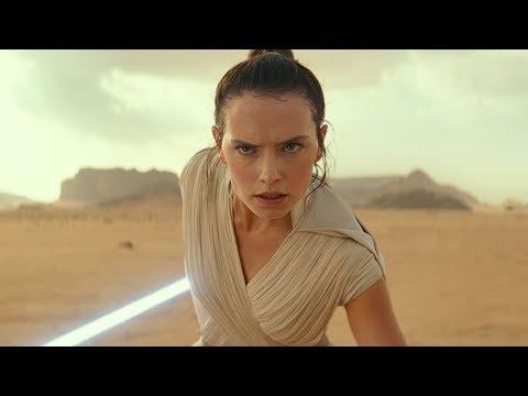 'Star Wars: Episode IX' Teaser