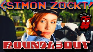 Roundabout Gameplay Test (PC) - Simon zockt...[German]