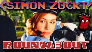 Roundabout Gameplay Test (PC) - Simon zockt...[German]