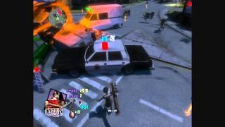 Monster Madness Battle For Suburbia dojo gameplay 01 (test)