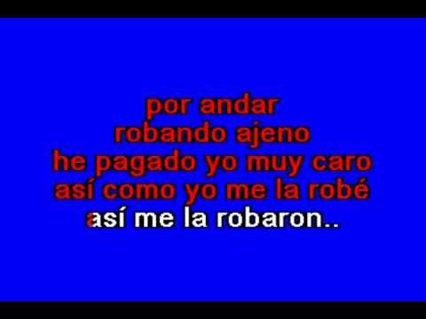 Ramon Ayala Del otro lado del porton 2013 -2014