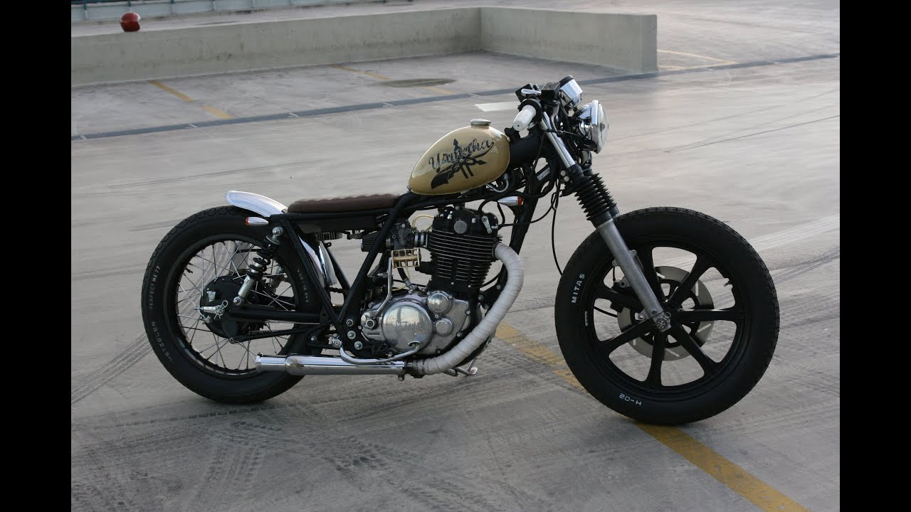sr 500 bobber with Watch on Cat 629479 Yamaha Sr400sr500 Parts further Yamaha 500 Sr Dirt Track in addition Ma Brat Style A Deux Balles Step 0 as well Watch additionally Yamaha Sr400 Cafe Racer.