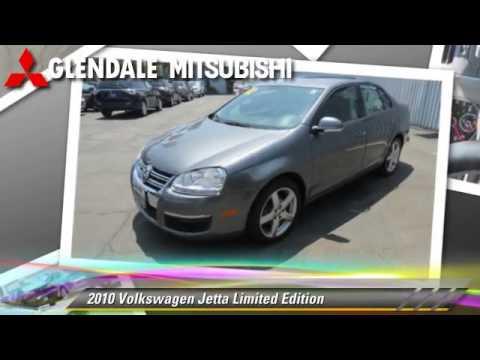 2010 Volkswagen Jetta Limited Edition - Glendale