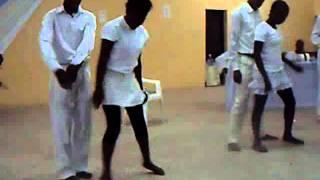 Excel Dancers - Ijoba Orun