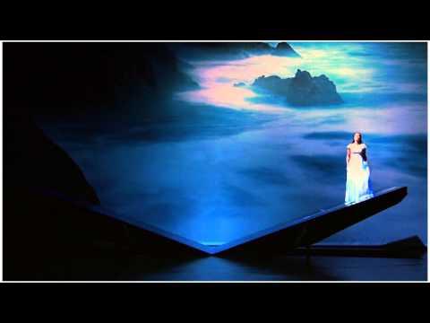 """""""Ich Gehör Nur Mir"""" -- Musical Elisabeth 2012 -- Annemieke Van Dam"""