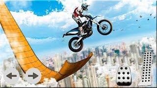 Ramp Bike - Impossible Bike Racing & Stunt Game