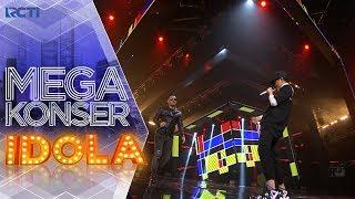 "MEGA KONSER IDOLA - Armand Maulana Feat Judika ""Nakal"" [28 NOVEMBER 2017]"