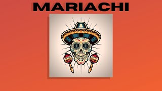 "[FREE] Mariachi trap beat | Latin trap beat | Mariachi trap instumental | ""Mariachi"""