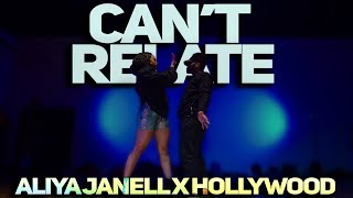 Cant Relate | Dani Leigh | Aliya Janell & Hollywood Collaborat…