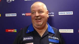 Robert Thornton gives high praise to Suzuki