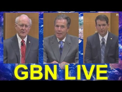 The Family  - GBN LIVE #2