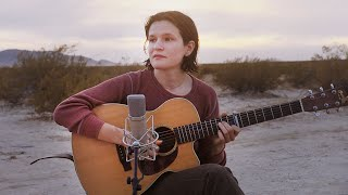 Adrianne Lenker - Full Performance (Live on KEXP at Home)