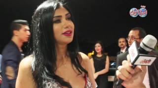 أخبار اليوم | سارة عبد الرحمن: سعيدة بتكريمي عن مسلسل وعد
