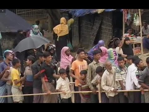 أخبار عالمية | العفو الدولية تدعو المجتمع الدولي لوقف القمع ضد #الروهينغا  - 12:22-2017 / 10 / 18
