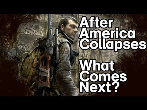 After America Collapses, What Comes Next?