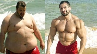Mind Blowing!! Transformations l From Fat Chubby To Fit l 2018