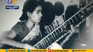 Renowned Hindustani classical musician Annapurna Devi passes away