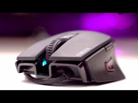 5 Best Wireless Gaming Mice in 2018