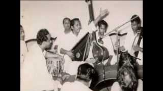 Raag Desi (Khayal Gaiki) -by Legendary Nazakat~Salamat Duet