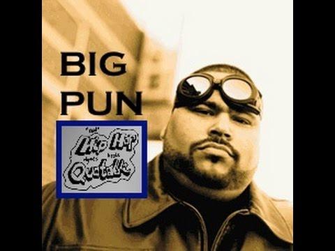 Big Pun – Still Not A Player Lyrics | Genius Lyrics