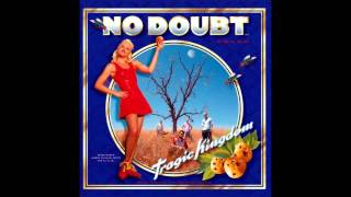 No Doubt - Don't Speak (HD)