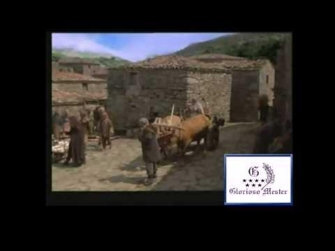 Glorioso Mester - Grandes enigmas de la historia, Camino de Santiago.
