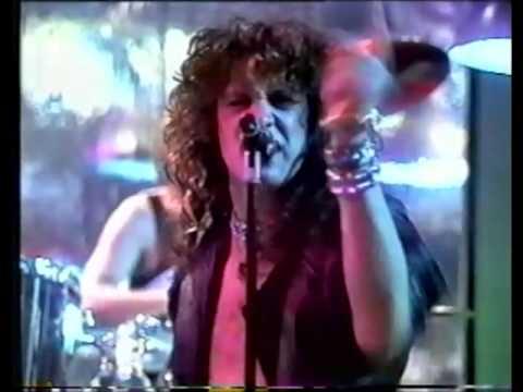 PAGANINI Berlin By Night German TV 1985