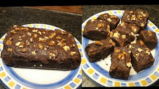 Chocolate Fudge manahil in the kitchen Chocolate Fudge In 10 Minutes Easiest Fudge