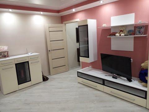Ремонт квартир «Под ключ» в Москве от компании «ИллеонСтрой»