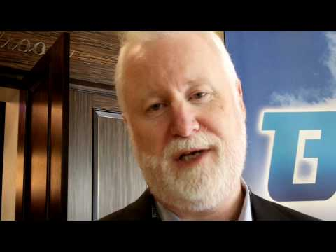 Smart Bits TV Interviews  Andy Parsons at BluCon 2010