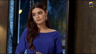 Ramz-e-Ishq - EP 9 - 16th September 2019 - HAR PAL GEO