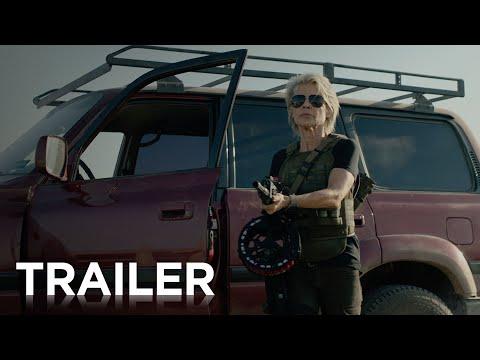 Terminator: Destino Oculto   Primer Trailer subtitulado   Próximamente - Solo en cines