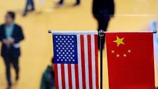 """时事大家谈:北京呼吁""""冷静和谈"""",特朗普会松手吗?"""