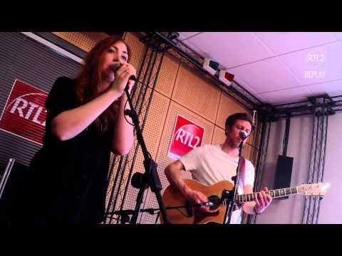 Shake Shake Go - She drives me crazy en Session Très Très Privée RTL2
