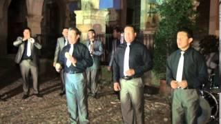Videoclip Serenata en Puruándiro, Orquesta Hermanos Ramírez, Por Filmaciones Guzmán.