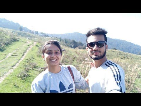 My Travel Vlog- AULI | CHAMOLI | ROPEWAY IN AULI | Uttarakhand Tourism