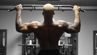 How To Train Back more Effectively | #KLANGAINZ