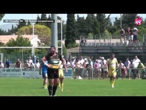 Rugby : 1/4 de Finale