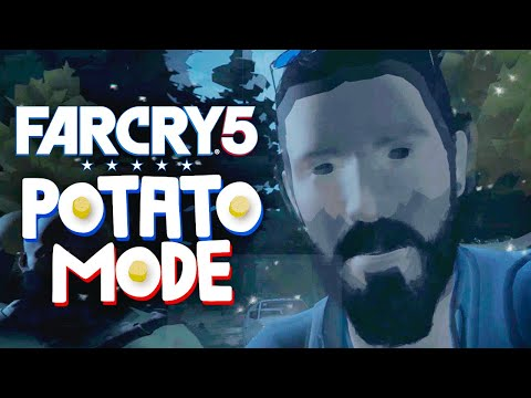 far-cry-5-s-lowest-settings-brings-us-to-tears-|-potato-mode
