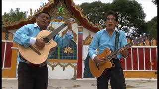 Bella herejía - Los Diamantes del Norte
