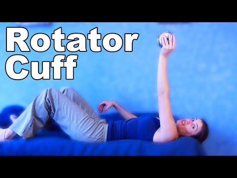 Rotator Cuff Exercises Shoulder Injury Rehab Ask Doctor Jo