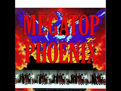 Big Audio Dynamite - Megatop Phoenix (Full Album)