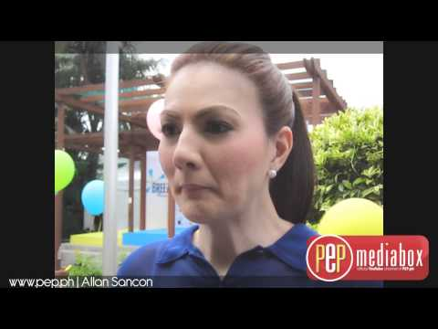 Carmina Villaroel proudly says that her kids are very open to her and husband Zoren