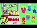 The Claw Electronic Toy CLAW MACHINE Catch e Win ULTRA RARE Shopkins Surprise Brinquedos! | CCB