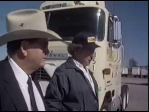 Economics Arkansas   J B  Hunt Video