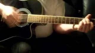 gitaarles nr 53 g en g  Het regent zonnestralen A en de M