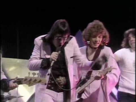 Mud - Tiger Feet (Live TOTP 1974)
