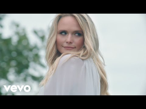 Miranda Lambert - Settling Down (Official Video)
